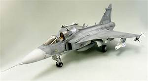 1  48 Scale Saab Jas 39a Gripen