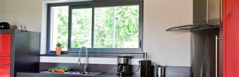 vitrage cuisine fenêtre coulissante cuisine fenêtre d 39 atelier pour cuisine