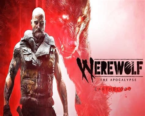 Werewolf The Apocalypse Earthblood Free Download | FreeGamesDL