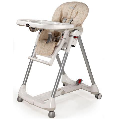 coussin chaise haute peg perego chaise haute prima pappa diner de peg pérego chaises