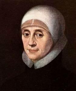 17th Century Nu... Mary Ward Nun Quotes