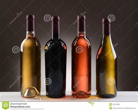 Glass Wine Bottles Are A Popular Choice  Home Bottlestore