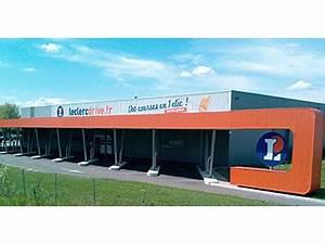 Leclerc Drive Plan De Campagne : drive beynost retrait courses en ligne adresse plan ~ Dailycaller-alerts.com Idées de Décoration