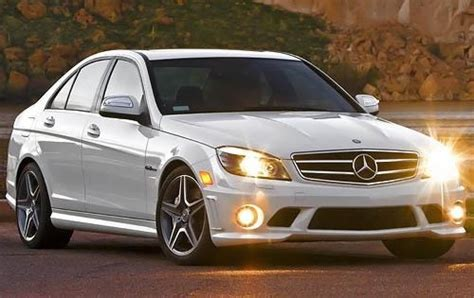 Mercedes C Class Sedan Picture by 2008 Mercedes C Class Information And Photos