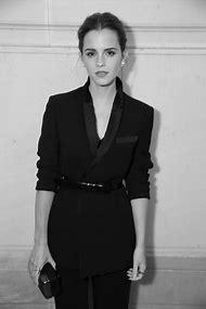 Emma Watson Vogue Paris Foundation Gala