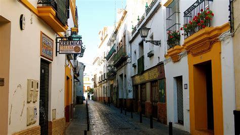 seville spain global education study