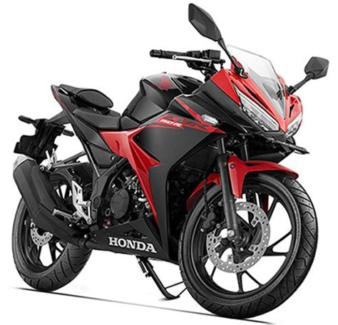 honda cbrr launched  indonesia maxabout news