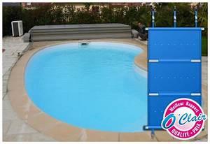 Bache Piscine Sur Mesure : bache piscine sur mesure reunion ~ Dailycaller-alerts.com Idées de Décoration