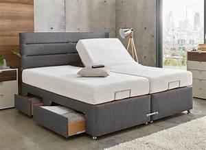 Adjustable Bed Mattress Side Retainer