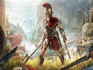 Assassin U0026 39 S Creed Odyssey    U00e0 La D U00e9couverte De La Gr U00e8ce