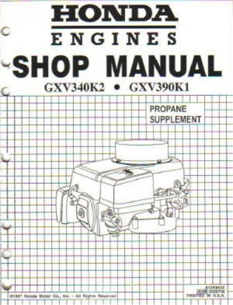 small engine repair manuals free download 2004 honda s2000 auto manual honda gxv340 engine shop manual