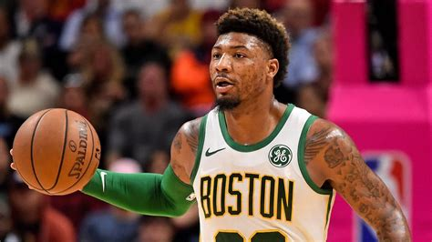fantasy basketball marcus smart  top fantasy
