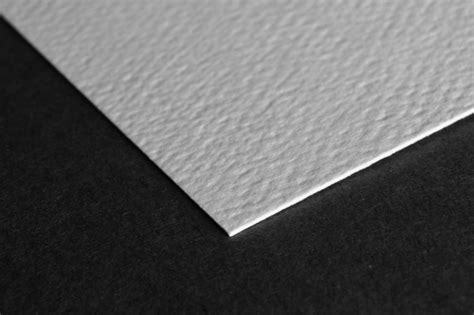 specialty paper mohawk  felt  cover bright white