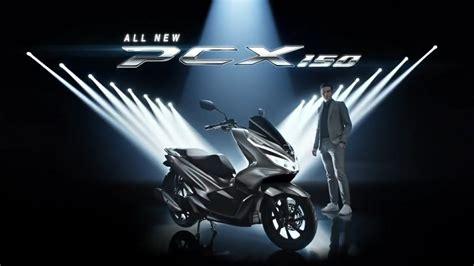 Pcx 2018 Logo by All New Honda Pcx 150 2018