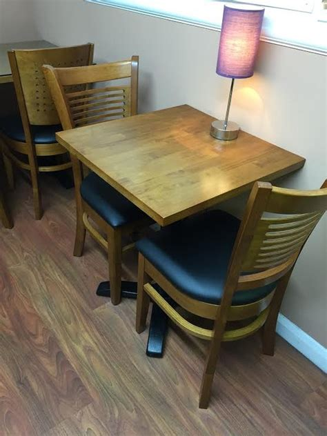 second hand table ls secondhand chairs and tables the best place to buy or