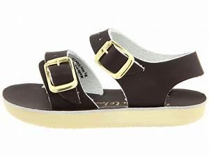Saltwater Sandals Infant Size Chart Salt Water Sandal By Hoy Shoes Sun San Sea Wees Infant