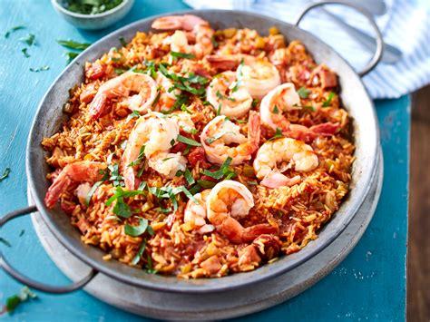Reis-Rezepte - Köstlichkeiten aus aller Welt | LECKER