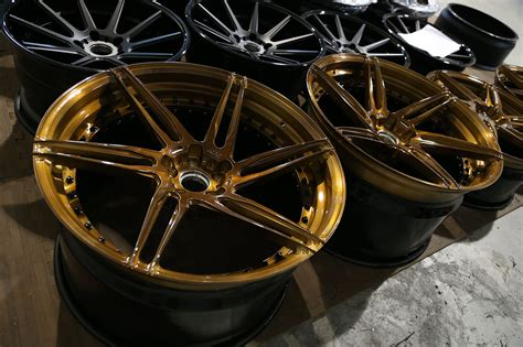 Newborns Mclaren Mp4 12c Adv06r Mv2 Cs Series Wheels