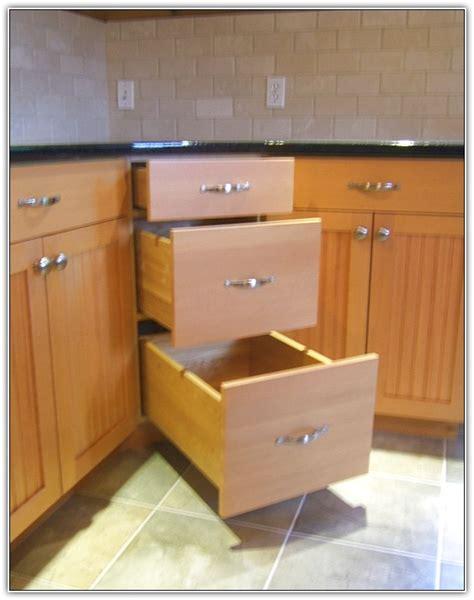 blind corner base corner base kitchen options home design ideas