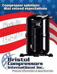 Bristolcompressorscatalog2012 By Everwell