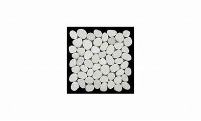 Pebble Flat Tiles