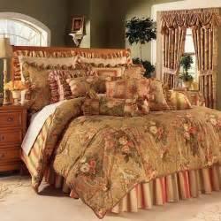 Jc Penneys Bedding by Rose Vignettes Waverly S Primrose Paisley Antique