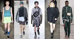 Lifestyle Trends 2018 : men s catwalk ss 2018 what ever happened to men s fashion ~ Eleganceandgraceweddings.com Haus und Dekorationen