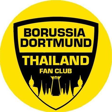 home club dortmund borussia dortmund thailand fan club home