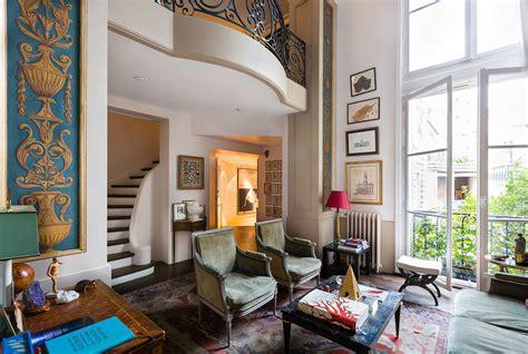 paris apartments  rent