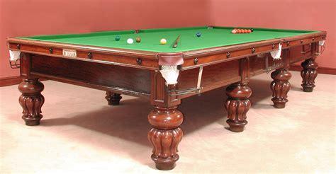 tabletop pool table full size a magnus full size slate framed billiard snooker table