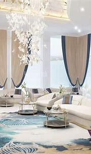 Best Dubai villa interiors
