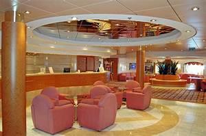 Receptionen Ombord - Stavanger  Norge - Karinlorvik