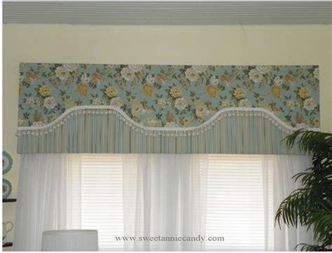 Contemporary Window Cornice by Do It Yourself Cornice Window Treatments