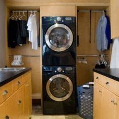 Master Closet With Washer And Dryer by 1000 Images About Master Closet Laundry Room Ideas On