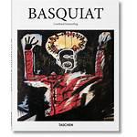 Basquiat Taschen Michel Jean Basic Leonhard Libros