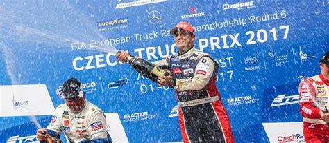 Lacko titulu o velký krok blíž! | BUGGYRA Racing
