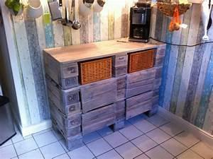 Küche Selber Bauen Aus Europaletten : waschbeckenunterschrank aus paletten selber bauen ~ Articles-book.com Haus und Dekorationen