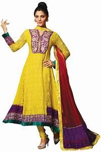 Traditional Indian Clothing for Women   Jaipur Kurti ...