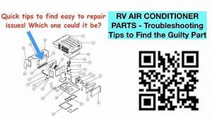 Rv Air Conditioner Parts