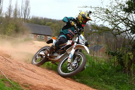 ktm offers electric  road experience