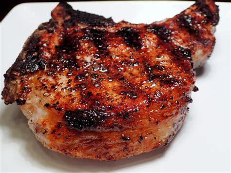 bbq pork chops bbq pork chops oven