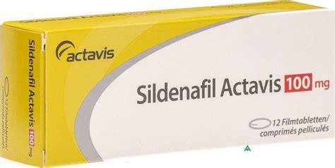 buy sildenafil actavis  mg prospect