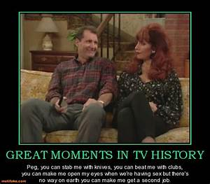 Married with ch... Al Bundy Family Quotes