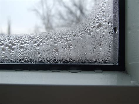 Почему потеют пластиковые окна изнутри в квартире и доме и что делать?