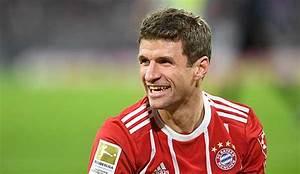 Müller Bilder Bestellen : fc bayerns thomas m ller triple feeling kann man nicht ~ Jslefanu.com Haus und Dekorationen