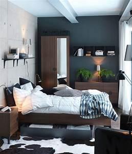 Kleines Schlafzimmer Gestalten : kleines schlafzimmer einrichten 25 ideen und beispiele f r rauml sung ~ A.2002-acura-tl-radio.info Haus und Dekorationen