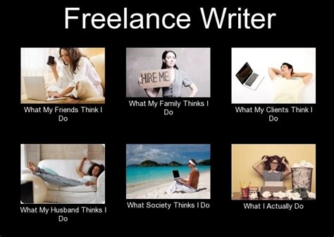 Meme Writer - become a freelance writer