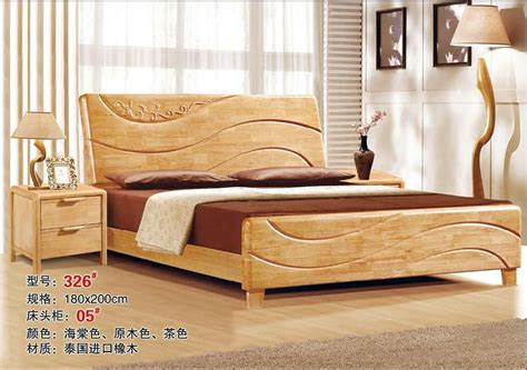 Bedroom Sets High Quality by High Quality Bed Oak Bedroom Furniture Bed Factory Price