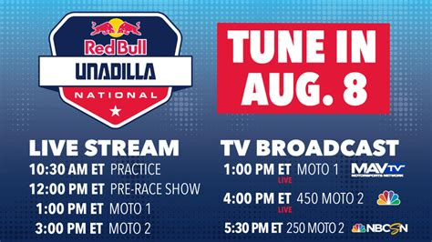 pro motocross live timing rd 10 unadilla lucas oil mx nationals moto related