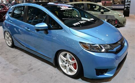 Honda Fit 2020 Colors by 2020 Honda Fit Colors Launch Date Price Interior 2019